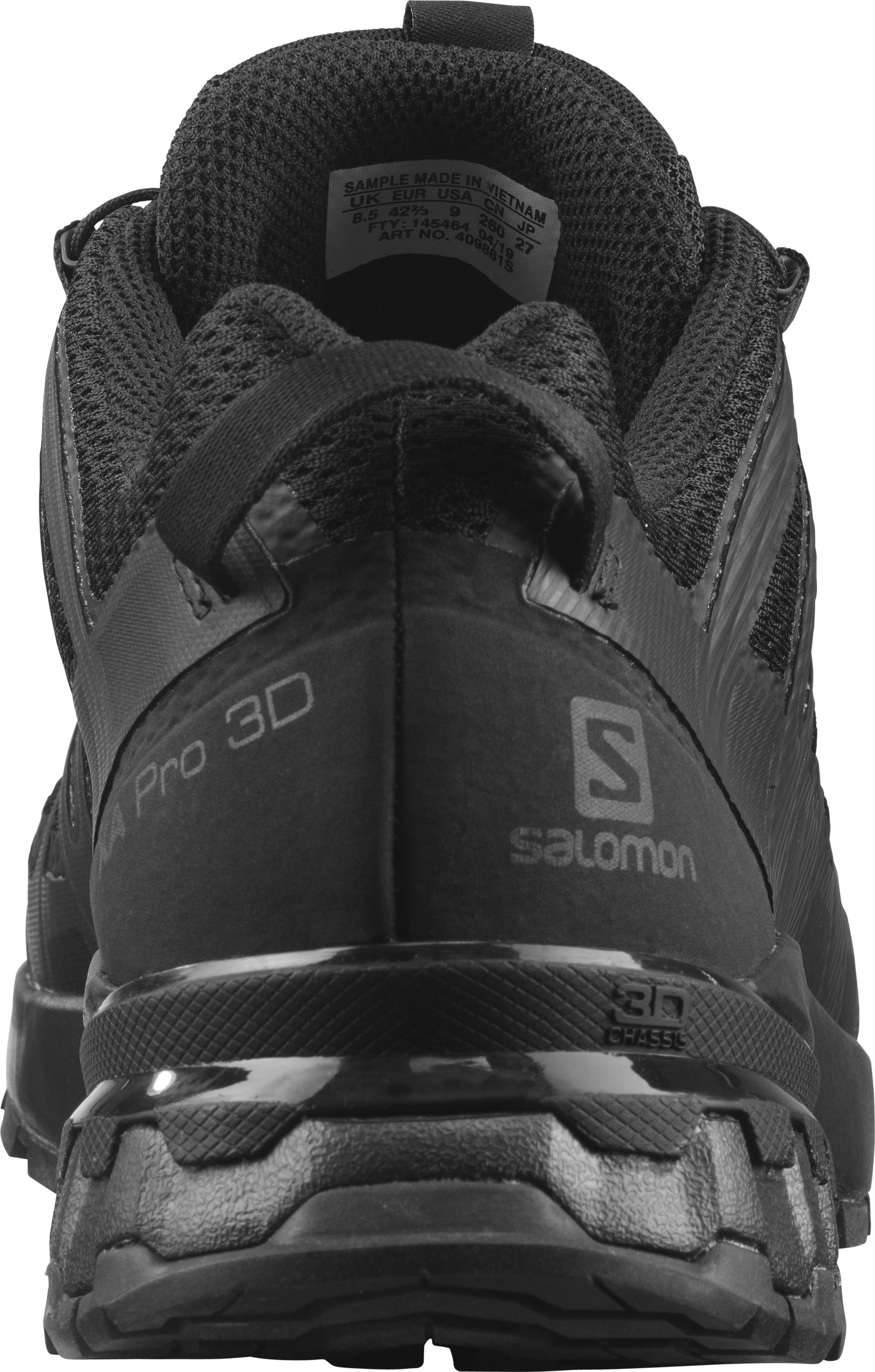 Salomon XA PRO 3D V8