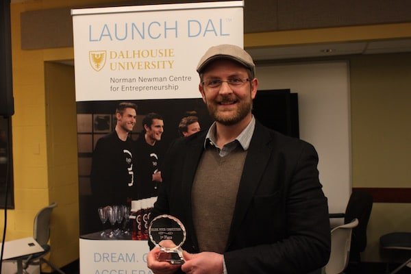 Ashored Wins $3000 from LaunchDal