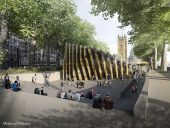 Adjaye Associates, UK Holocaust Memorial