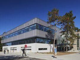 Hatch Centre, McMaster University, Hamilton, Diamond Schmitt Architects