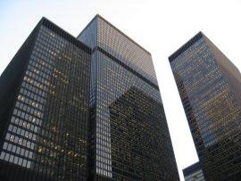 TD Centre, Toronto, Toronto-Dominion