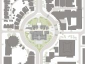 John H. Daniels Faculty of Architecture, Landscape, and Design, NADAAA, Toronto, Public Work