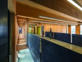 McEwen School of Architecture, Laurentian University, Sudbury, LGA Architectural Partners