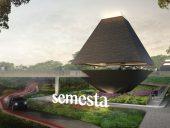 World Architecture Festival, Desa Semesta by Magi Design Studio Photo credit: Future Projects Health