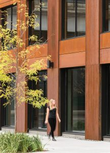 T3, Michael Green Architecture, Hines