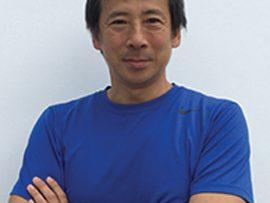 Takaharu Tezuka. Photo via Tezuka Architects