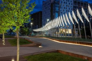 Calgary Mayor's Urban Design Awards