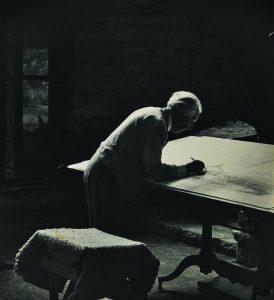 Taliesin West, Frank Lloyd Wright