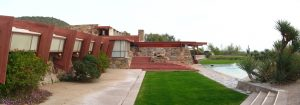 Taliesin West, Frank Lloyd Wright