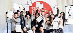 2017 VELUX Student Award winners.