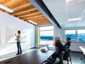 Centre for Northern Innovation in Mining, Yellowknife, Kobayashi + Zedda Architects