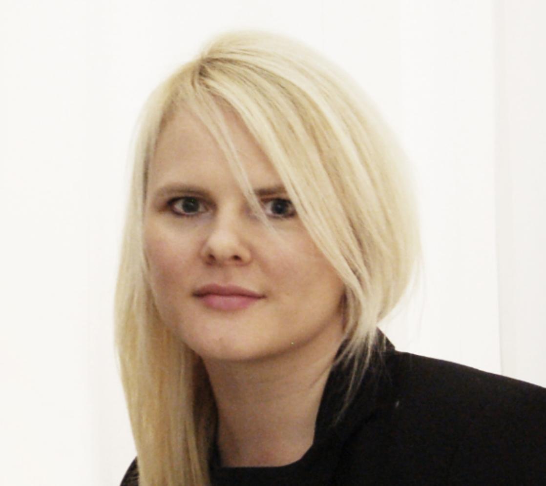 Johanna Hurme