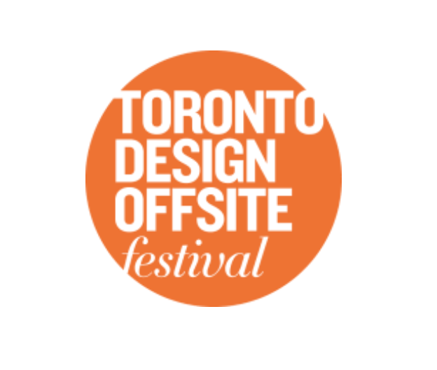 TO DO, Toronto Design Offsite 2018