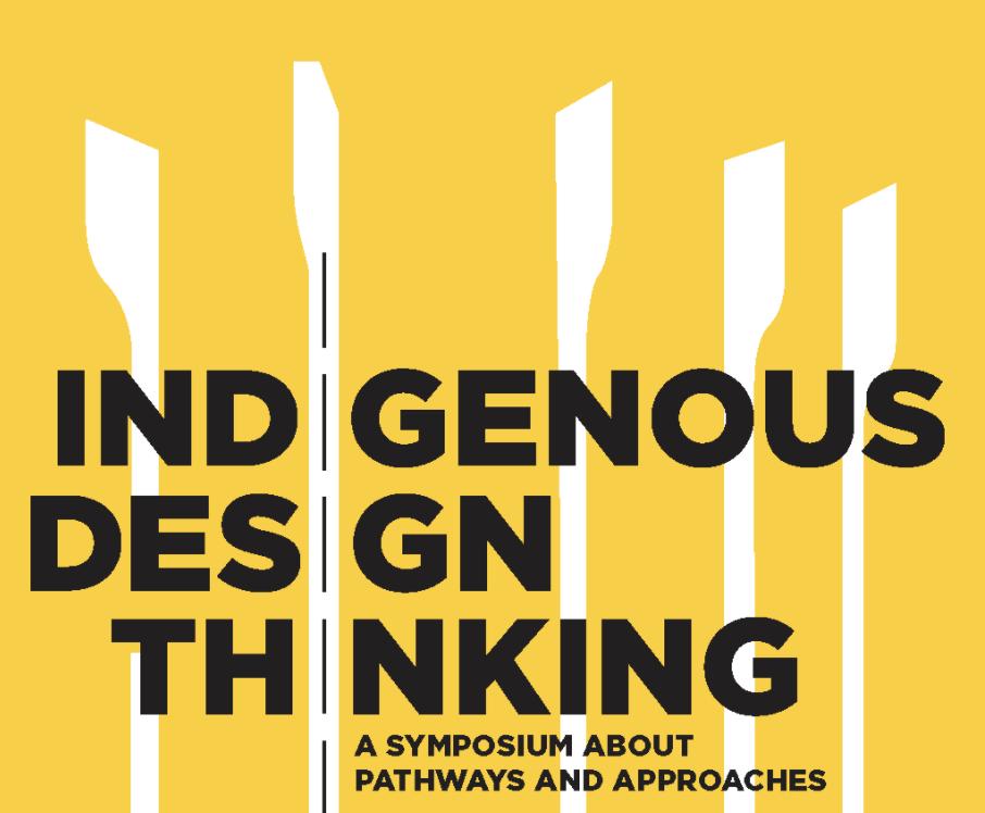 Indigenous Design Thinking