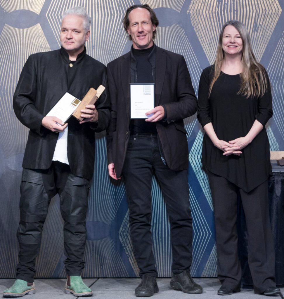Canadian Architect Awards