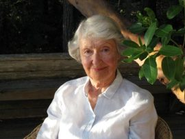 Cornelia Hahn Oberlander