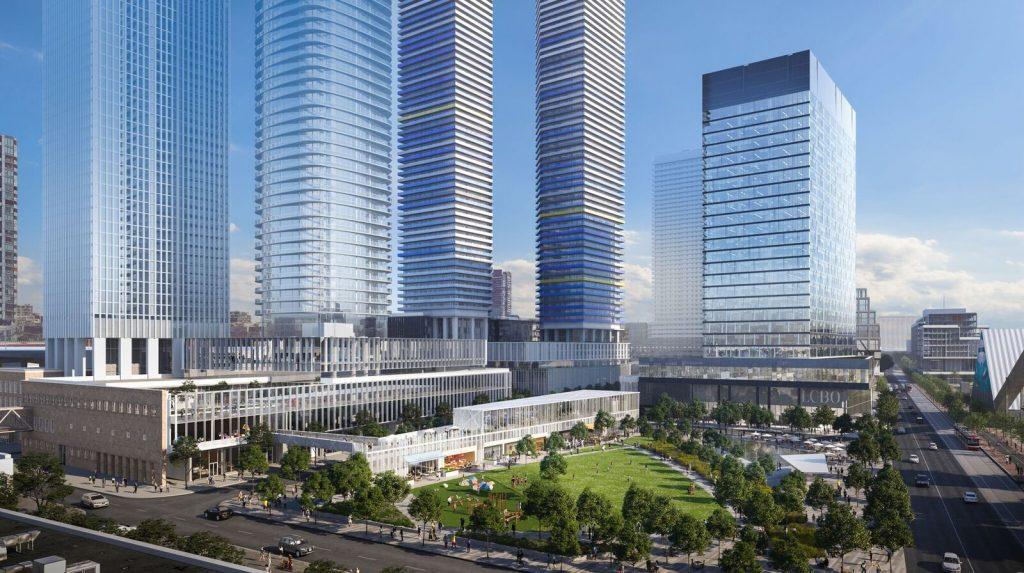 Sugar Wharf, architectsAlliance