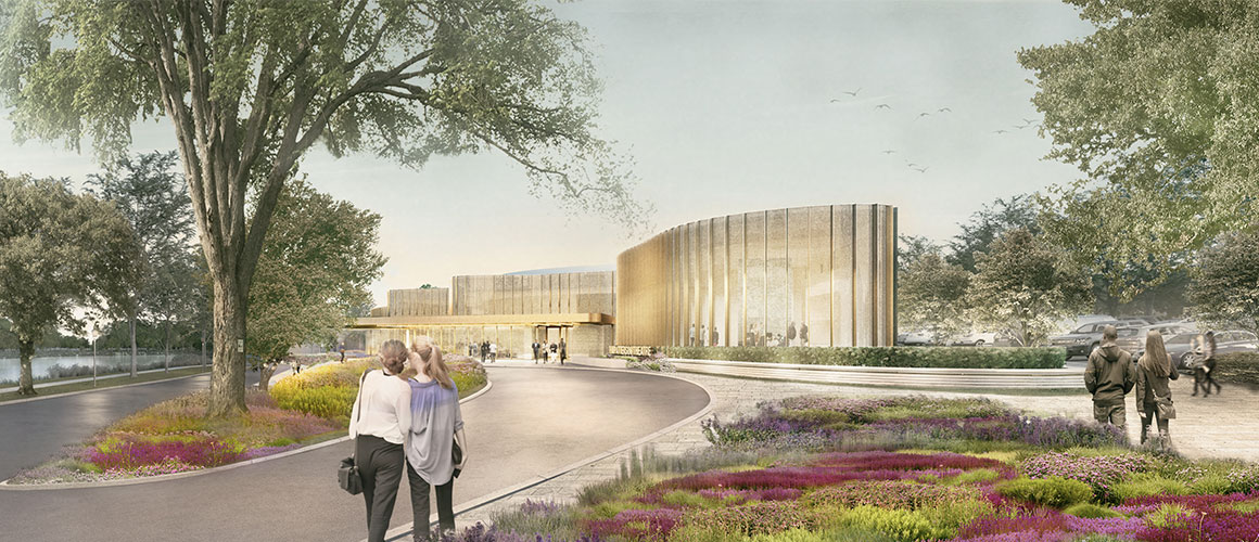 Stratford Festival launches fundraising for new Tom Patterson theatre