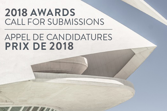 2018 RAIC Awards