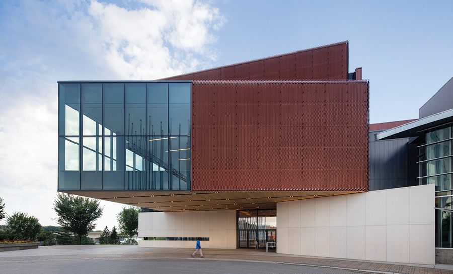 Remai Modern, KPMB, Architecture49