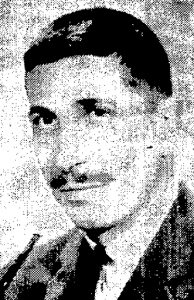 Allan Harvie Waisman