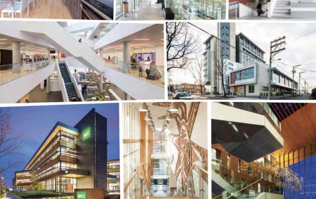 Canadian Green Building Awards