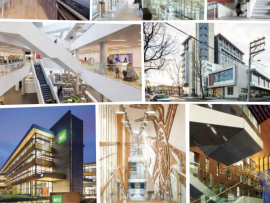 Canadian Green Building Awards