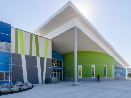 EIFS Design Awards, ECC