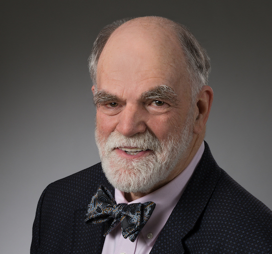 Michael J. Cox, RAIC