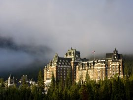 Banff Session, Prairie Design Awards