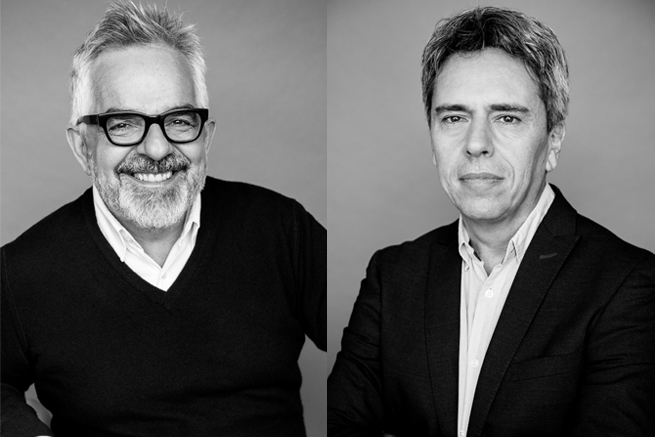 Saucier + Perrotte Architectes awarded RAIC's 2018 Gold Medal