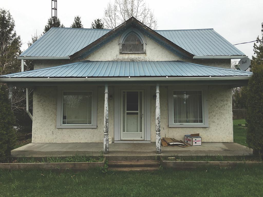 Kearns Mancini, Passive House