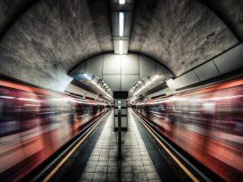 subway, Toronto, Vancouver, LRT
