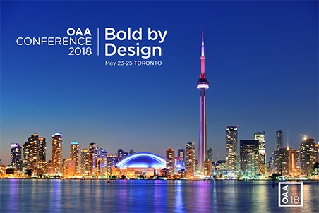Bold by Design, OAA
