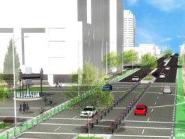Transform Yonge. Image via City of Toronto.