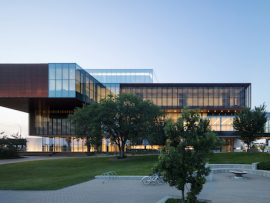 Remai Modern, 2018 OAA Awards, KPMB