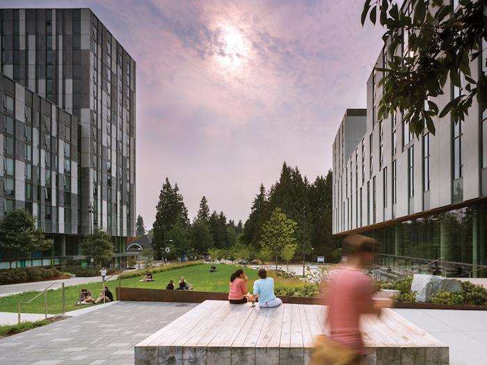 Ponderosa Commons, UBC, KPMB, HCMA