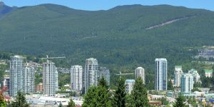 Coquitlam, United Church, affordable housing