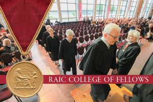 RAIC College of Fellows