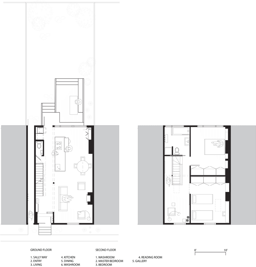 Sallyway House Plans march 9