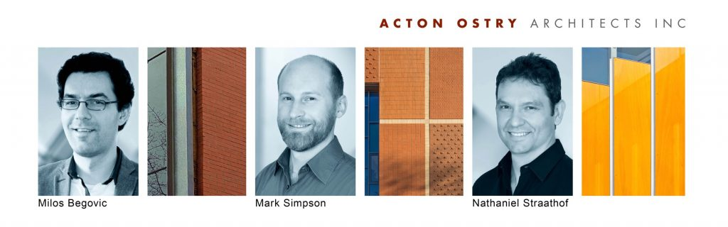 Acton Ostry Architects