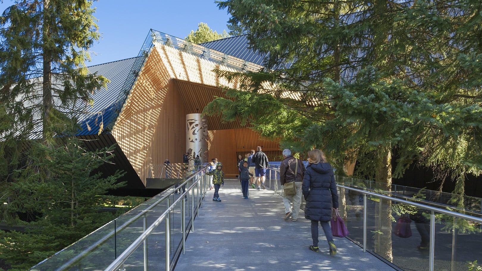 Governor General's Award, Architecture, Audain, Patkau