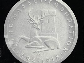 Massey Medals