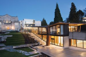 Indian Residential School History and Dialogue Centre, UBC, Alfred Waugh