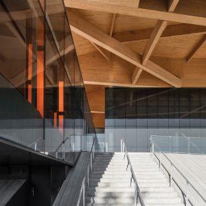 Stade de Soccer de Montréal Saucier+Perrotte Architectes