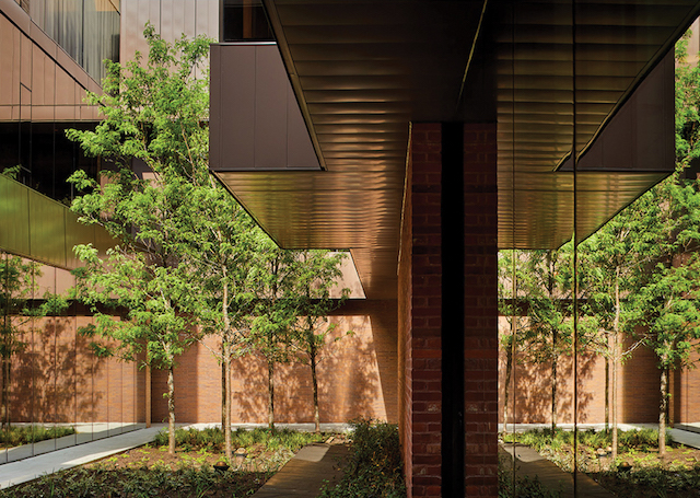 Casey House, Hariri Pontarini, Governor General's Medals in Architecture