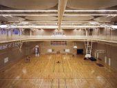 Toronto Central YMCA, Diamond Schmitt, Prix du XXe siècle