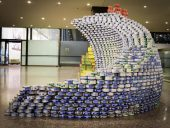 Diamond Schmitt, Canstruction