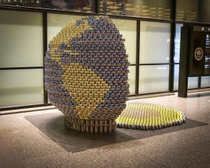 RJC Engineers, Canstruction