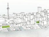 Waterfront Toronto, York, Rees